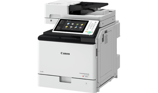 CANON IMAGERUNNER 715I MULTIFUNCTION COPIER