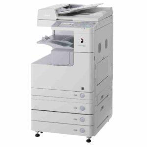 CANON-IMAGERUNNER-ADVANCE-2545I-MULTIFUNCTION-COPIE