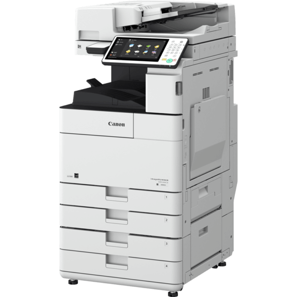 CANON IMAGERUNNER ADVANCE 4535I MULTIFUNCTION COPIER
