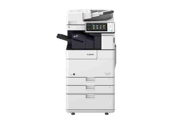 CANON IMAGERUNNER ADVANCE 4545I MULTIFUNCTION COPIER