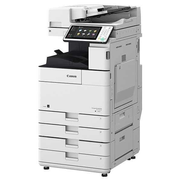 CANON IMAGERUNNER ADVANCE 4551I MULTIFUNCTION COPIER