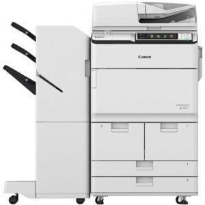 CANON IMAGERUNNER ADVANCE 6555I MULTIFUNCTION COPIER