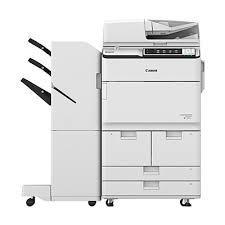 CANON IMAGERUNNER ADVANCE 6565I MULTIFUNCTION COPIER