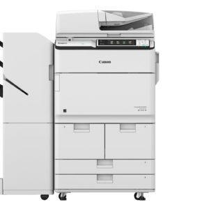 CANON IMAGERUNNER ADVANCE 6575I MULTIFUNCTION COPIER12