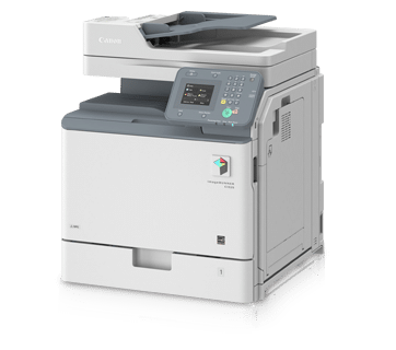 CANON IMAGERUNNER C1325IF MULTIFUNCTION COPIER