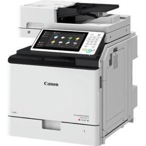 CANON IMAGERUNNER C256I MULTIFUNCTION COPIER