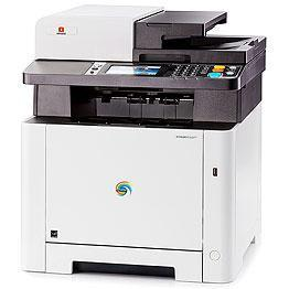 OLIVETTI D-COLOR MF2624 MULTIFUNCTION COPIER
