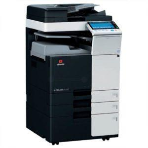 OLIVETTI D-COLOR MF283 MULTIFUNCTION COPIER