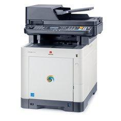 OLIVETTI D-COLOR MF3004 MULTIFUNCTION COPIER