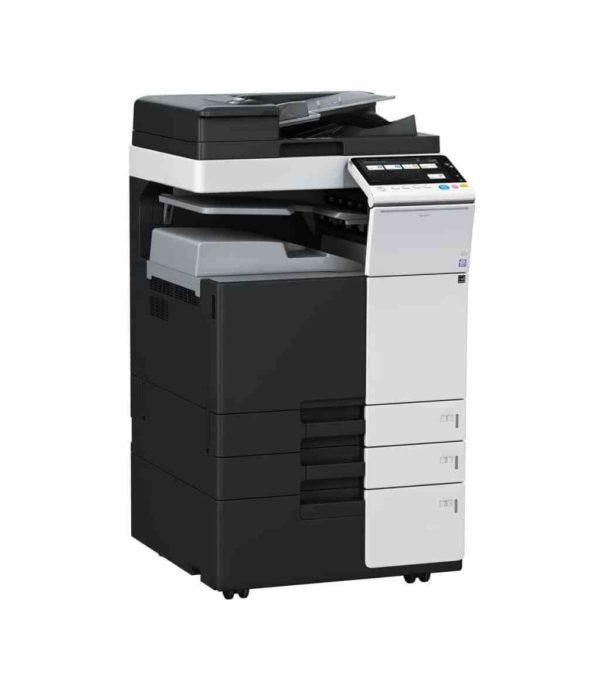 OLIVETTI D-COLOR MF364 MULTIFUNCTION COPIER