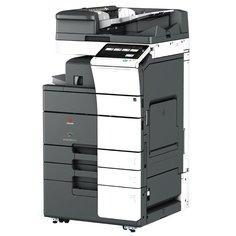 OLIVETTI D-COLOR MF654 MULTIFUNCTION COPIER12