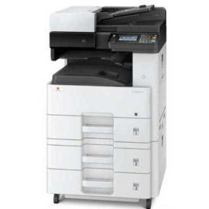 OLIVETTI D-COPIA 255MF MULTIFUNCTION COPIER