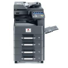 OLIVETTI D-COPIA 3502MF PLUS MULTIFUNCTION COPIER