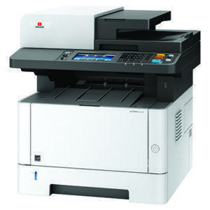 OLIVETTI D-COPIA 4024MF MULTIFUNCTION COPIER