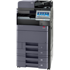 OLIVETTI D-COPIA 6000MF MULTIFUNCTION COPIER