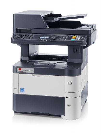 OLIVETTI-D-COPIA-6004MF-MULTIFUNCTION-COPIER