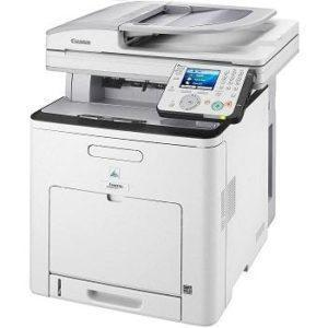 REFURBISHED CANON IMAGERUNNER C1028IF MULTIFUNCTION COPIER