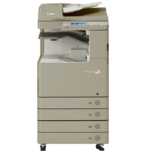 REFURBISHED CANON IMAGERUNNER C2020 MULTIFUNCTION COPIER