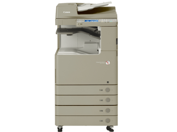 REFURBISHED CANON IMAGERUNNER C2030 MULTIFUNCTION COPIER
