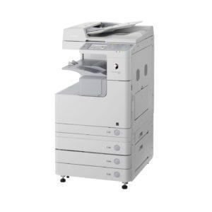 REFURBISHED CANON IR 3225 MULTIFUNCTION COPIER12