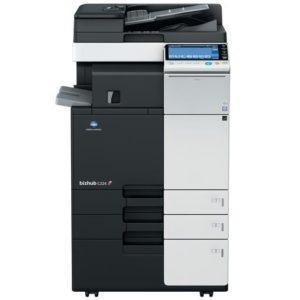 REFURBISHED KONICA MINOLTA BIZHUB C224 MULTIFUNCTION COPIER