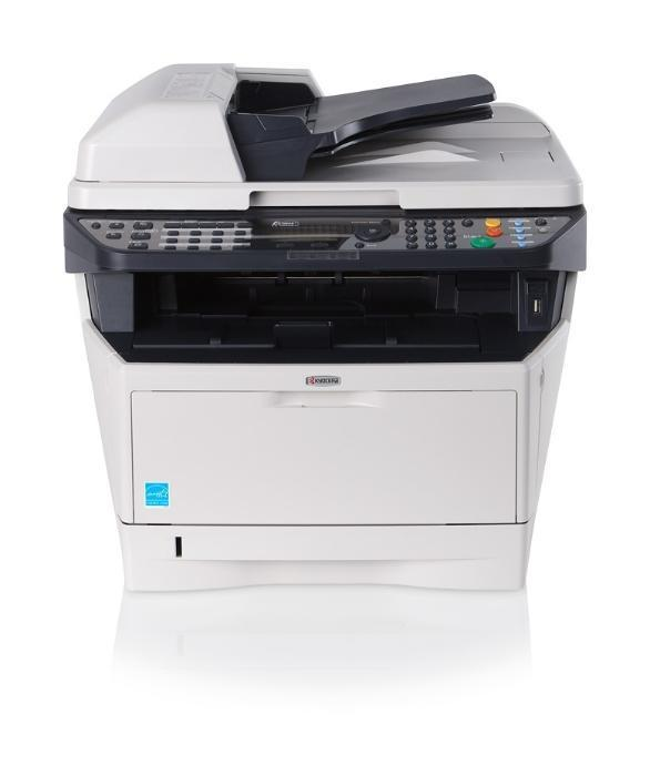 REFURBISHED KYOCERA FS-1135 MULTIFUNCTION COPIER