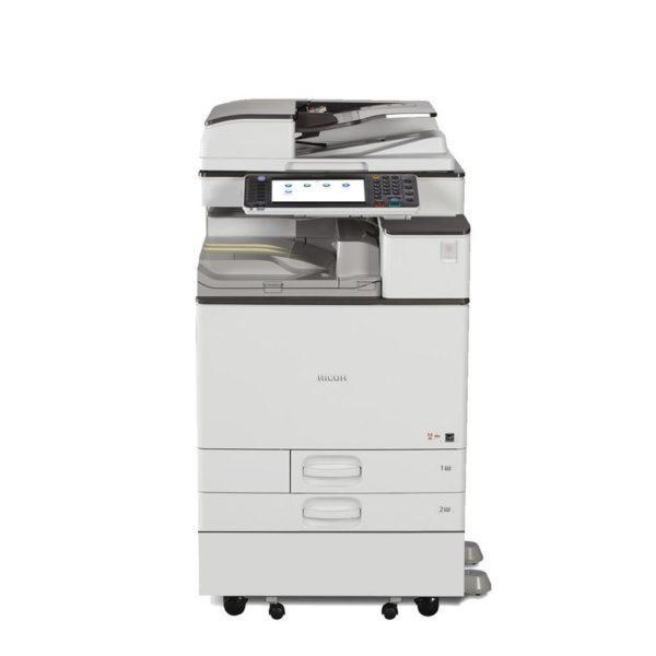 REFURBISHED RICOH AFICIO MP C4502 MULTIFUNCTION COPIER