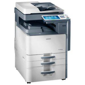 REFURBISHED SAMSUNG SCX-8230 MULTIFUNCTION COPIER