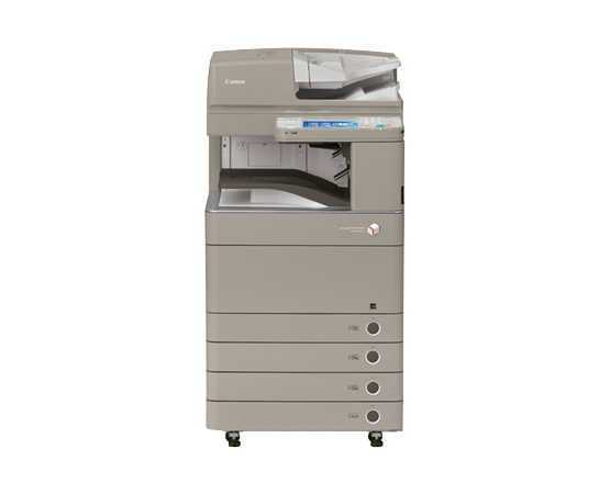 REPO CANON IR C5030 MULTIFUNCTION PHOTOCOPIER (REFURBISHED)