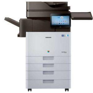 SAMSUNG SL-K4250RX MULTIFUNCTION COPIER
