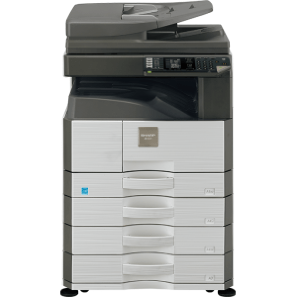 SHARP AR-6020V MULTIFUNCTION COPIER12