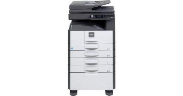 SHARP AR-6023V MULTIFUNCTION COPIER