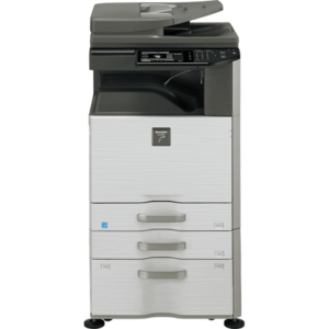 SHARP DX-2000U MULTIFUNCTION COPIER