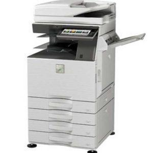 SHARP MX-3060V MULTIFUNCTION COPIER