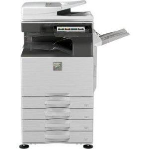 SHARP MX-3550V MULTIFUNCTION COPIER