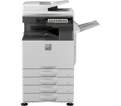 SHARP MX-5050V MULTIFUNCTION COPIER