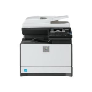 SHARP MX-C301W MULTIFUNCTION COPIER