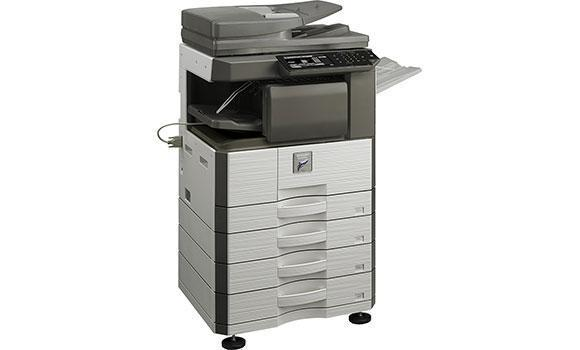 SHARP MX-M315NV MULTIFUNCTION COPIER1