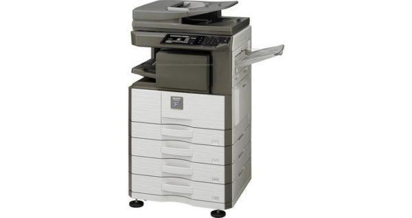 SHARP MX-M356NV MULTIFUNCTION COPIER