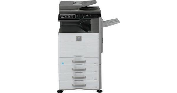 SHARP MX-M464N MULTIFUNCTION COPIER