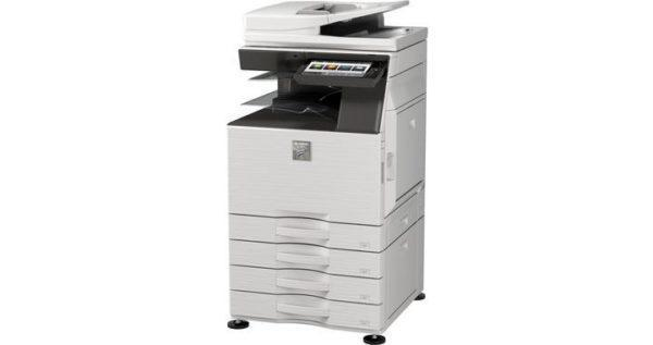 SHARP MX-M6050 MULTIFUNCTION COPIER