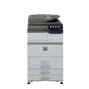 SHARP MX-M754N MULTIFUNCTION COPIER