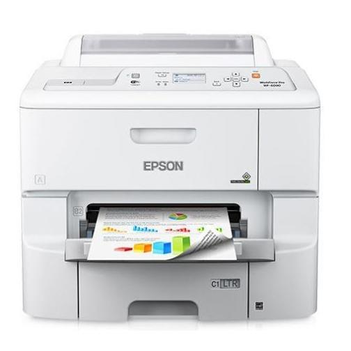 EPSON WorkForce Pro WF-6090 Printer with PCL PostScript