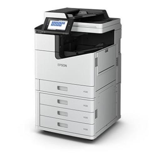 EPSON WorkForce Enterprise WF-C20590 A3 Color Multifunction Network Printer