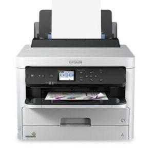 EPSON WorkForce Pro WF-C5210 Network Color Printer with Replaceable Ink Pack