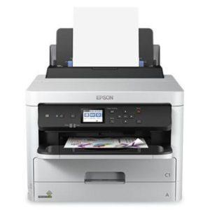 EPSON WorkForce Pro WF-C5290 Network Color Printer with Replaceable Ink Pack System