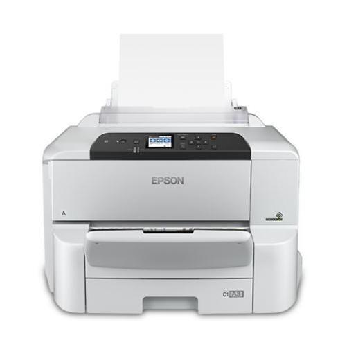 EPSON WorkForce Pro WF-C8190 A3 Color Printer with PCL PostScript