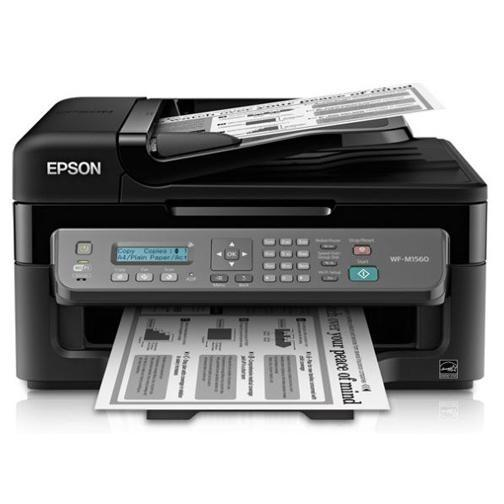 EPSON WorkForce WF-M1560 Monochrome Multifunction Printer