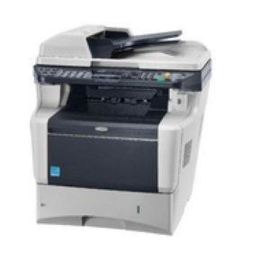 KYOCERA MULTIFUNCTION BLACK & WHITE COPIER FS-3140MFP