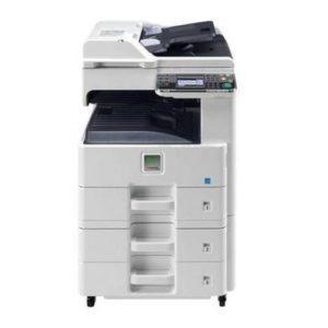 KYOCERA MULTIFUNCTION BLACK & WHITE COPIER FS-6525MFP